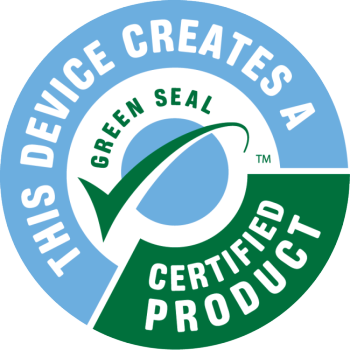 CleanCore Aqueous Ozone Green Seal Certified
