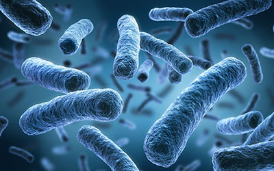 CDC Concerned About Legionnaires Outbreak Due to Building Closures